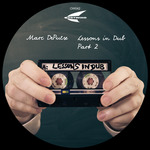 DEPULSE, Marc - Lessons In Dub Part 2 (Front Cover)