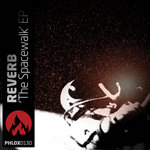 REVERB - The Spacewalk EP (Front Cover)