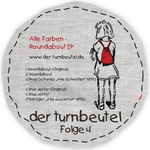 FARBEN, Alle - Roundabout (Front Cover)