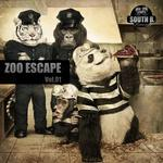 Zoo Escape: Vol 01