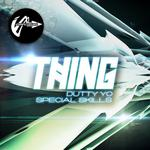 THING - Dutty Yo (Front Cover)