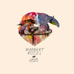 ROCEL, Marbert - Small Hours (Front Cover)