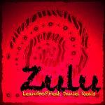 LEANDRO P/MAESTRO DANIEL REIS - Zulu (Front Cover)