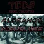 GEE, Miguel - Aldeanos EP (Front Cover)