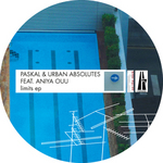 PASKAL/URBAN ABSOLUTES feat ANIYA OUU - Limits EP (Front Cover)