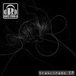 GOTOU SEIYA - Trascinado EP (Front Cover)