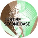 JUST BE - Second Base (Front Cover)