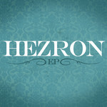HEZRON - Hezron EP (Front Cover)