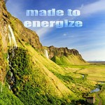 VARIOUS - Made To Energize (Proghouse Compilation) (Front Cover)