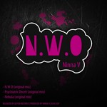 NINNA V - NWO EP (Front Cover)