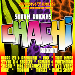 VARIOUS - Chachi Riddim (Front Cover)