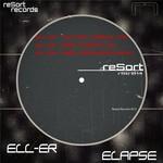 ELL ER - Elapse (Front Cover)