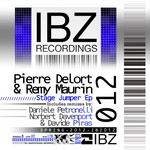 DELORT, Pierre/REMY MAURIN - Stage Jumper EP (Front Cover)