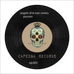 ANGELO DL/IVAN SIVIERO - Passion (Front Cover)