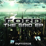 FORD - The Grid EP (Front Cover)