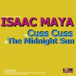 MAYA, Isaac - Cuss Cuss (Front Cover)