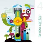 VARIOUS - Ramba Zamba 04 (Front Cover)