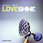 SEED, Brian - Loveshine (Front Cover)