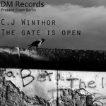 CJ WINTHOR - The Gate Is Open (Front Cover)