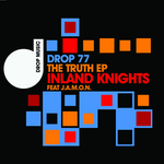 INLAND KNIGHTS - The Truth EP (Front Cover)