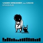 VADIM DREAMER presents VAIVO - Erasmus (Front Cover)