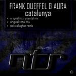 DUEFFEL, Frank/AURA - Catalunya (Front Cover)