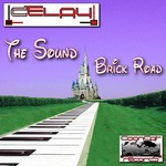 DELAY - The Sound Brick Road (Front Cover)