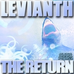 LEVIANTH/CENIX - The Return (Front Cover)