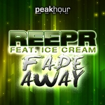 REEPR feat ICE CREAM - Fade Away (Front Cover)