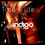 DUNKAN - Time & Life (Front Cover)