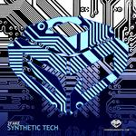 2FAKE - Synthetic Tech (Front Cover)