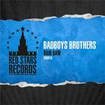BADBOYS BROTHERS - Bam Bam (Front Cover)