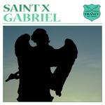 SAINT X - Gabriel (Front Cover)