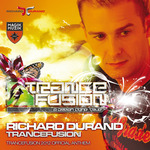 DURAND, Richard - Trancefusion (Front Cover)