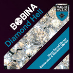 BOBINA - Diamond Hell (Front Cover)