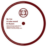 BE 1NE - Tube Sound (Front Cover)