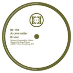 BE 1NE - Cane Cutter (Front Cover)