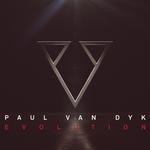 VAN DYK, Paul - Evolution (Front Cover)