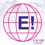 VARIOUS - E! House (Front Cover)