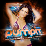 ROBERTSON, Sarah/DJ FEMME/PLATINUM DEEJAYZ/VARIOUS - Pump It Vol 5 (unmixed tracks) (Front Cover)