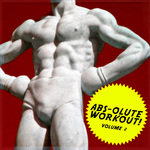 VARIOUS - ABSolute Workout Vol 2 (Front Cover)