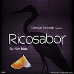 MAIZ, Alex - Ricosabor (Front Cover)