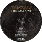TAMZALI - The Last One (Front Cover)