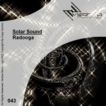 SOLAR SOUND - Radooga (Front Cover)