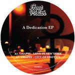 A Dedication EP