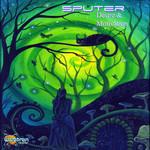 SPUTER - Desire & Motivation (Front Cover)