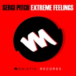 PITCH, Sergi - Extreme Feelings (Front Cover)