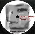 EVANS, Robert - Aaargh (Front Cover)
