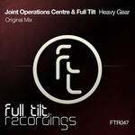JOINT OPERATIONS CENTRE/FULL TILT - Heavy Gear (Front Cover)