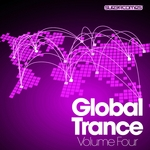 VARIOUS - Global Trance: Volume Four (Front Cover)
